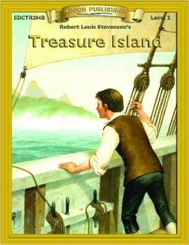 Treasure Island Literature Unit