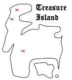 Treasure Island Novel Bundle