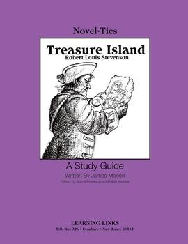 Treasure Island - Novel-Ties Study Guide