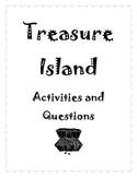 Treasure Island Packet
