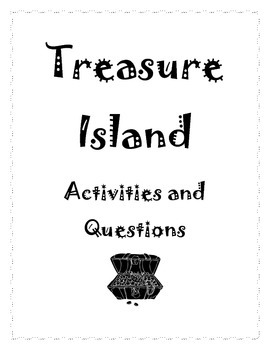Treasure Island Packet