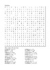 Treasure Island Part 3 - Word Search