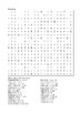 Treasure Island Part 4 - Word Search