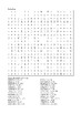 Treasure Island Part 6 - Word Search