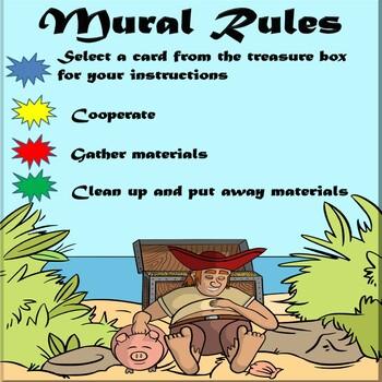 Treasure Island Quest Unit