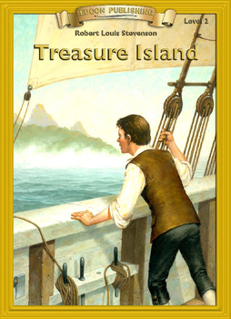 Treasure Island RL 2-3 Adapted and Abridged Novel