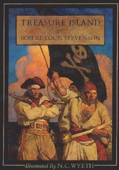 Treasure Island Reading Guide (CCSS Aligned)