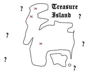 Treasure Island Review Questions