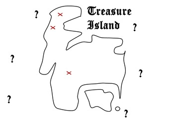 Treasure Island Review Questions
