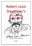 Treasure Island and Kidnapped by Robert Louis Stevenson