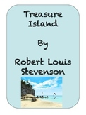 Treasure Island by Robert Louis Stevenson - Modified Text