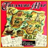 Treasure Map - Art Lesson Plan - Pirate
