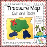 Treasure Map Craft