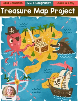 Treasure Map Project