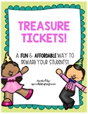 Treasure Tickets