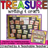 Treasure Writing and Craft