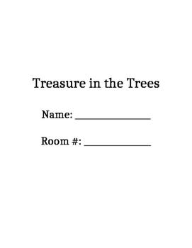 Treasure in the Trees