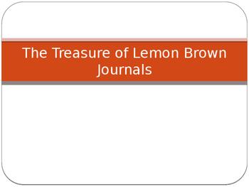 Treasure of Lemon Brown Bundle
