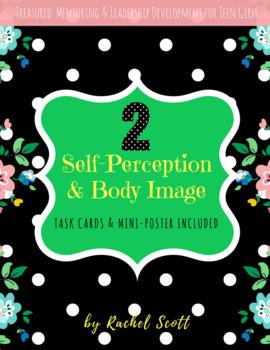 Treasured: Module 2 - Self-Perception & Body Image