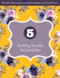Treasured: Module 5 - Building Healthy Relationships