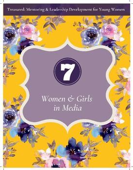 Treasured: Module 7 - Girls in Media