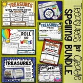 Treasures 1st Grade --- Treasures Spelling Word **BUNDLE**