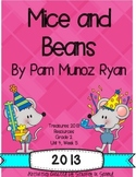 Treasures 2013 Resources-Mice and Beans- Grade 2, Unit 4, Week 5