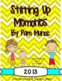 Treasures 2013 Companion Pack Stirring Up Memories- Grade 2, Unit 3, Week 5