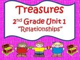 Treasures Reading 2nd Grade Unit 1 Printables