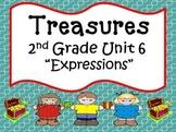 Treasures 2nd Grade Unit 6 Supplemental Resources
