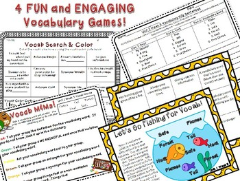 Treasures 2nd Grade Unit 2 Week 2 Vocabulary Guided Reading Centers Harbor Seal
