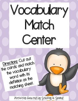 Treasures 3rd Grade - Penguin Chick - Unit 1, Week 4