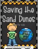 Treasures 3rd Grade - Saving the Sand Dunes - Unit 3, Week 3