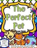 Treasures 3rd Grade - The Perfect Pet - Unit 1, Week 5