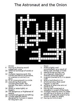 Treasures 4th Grade Crossword Puzzles Unit 1 - 6 Full Year