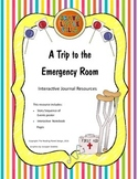 Treasures - A Trip to the Emergency Room (Interactive Jour