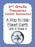 Treasures A Way to Help Planet Earth Center Resources