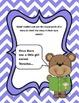 Treasures - Abuelo and the Three Bears (Interactive Journa