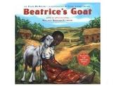 Treasures Beatrice's Goat Vocabulary PowerPoint