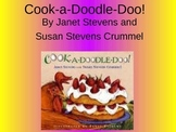 Treasures Cook-A-Doodle Doo Vocabulary PowerPoint