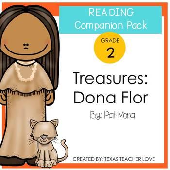 Treasures: Dona Flor Companion Pack