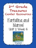 Treasures Farfallina and Marcel Center Resources