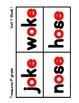 Treasures First Grade Weekly Words - Unit 4