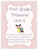 Treasures Grade 1 Unit 2 Supplementary Printables