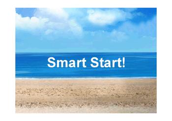 Treasures Grade 3 Smart Start