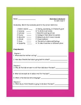 Treasures Grade 5, Unit 2, Week 1 supplemental activities - 3books