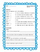 Treasures Grade 5, Unit 3 small group activities for 5 weeks of unit-15 books
