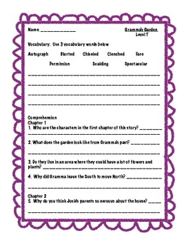 Treasures Grade 5, Unit 4 small group activities for 5 weeks of unit-15 books
