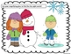 EDITABLE Treasures Kindergarten Tiny Sight Word Hunts (Whole Year)