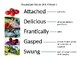 Treasures McGraw Hill Vocabulary Words Focus Wall
